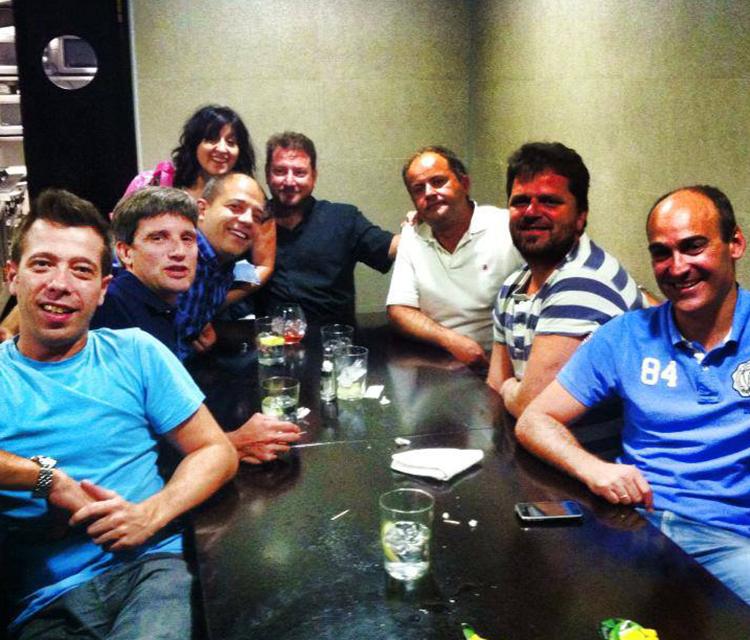 Cenar en Bar Restaurante en Pamplona